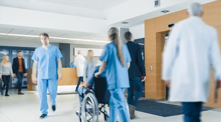 Hospital Improvement Programme Benefits from ABC